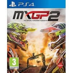 MXGP 2