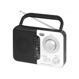 RADIO PORTATILE AM/FM AUX