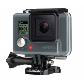 ACTION CAM 12.0MP UHD 4K WI-FI HERO4