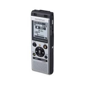 REGISTRATORE VOCALE 4GB MP3 SD CARD STEREO