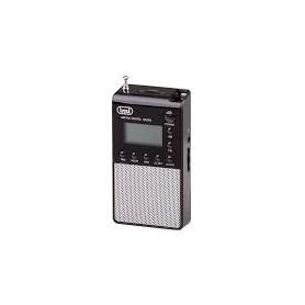 RADIO PORTATILE FM CON DISPLAY