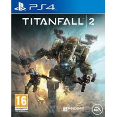 TITANFALL 2 PER PS4