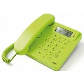 TELEFONO MULTIFUNZIONE CON VIVAVOCE E ID CHIAMANTE