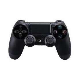 JOYPAD PER PS4 DUALSHOCK WIRELESS BLACK