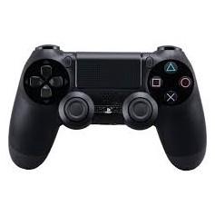JOYPAD PER PS4 DUALSHOCK WIRELESS BLACK