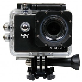 ACTION CAM 16.0MP UHD 4K XPRO 2.0 LCD