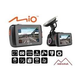 VIDEOCAMERA PER AUTO HD 3.0MP GPS  LCD 2.7