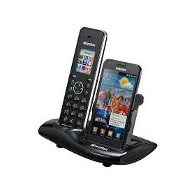 CORDLESS + DOCK STATION BLUETOOTH PER CELLULARE