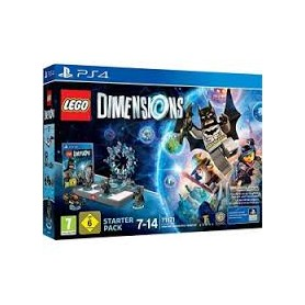LEGO DIMENSIONS BATMAN PER PS4