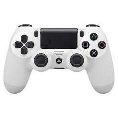 JOYPAD PER PS4 DUALSHOCK WIRELESS WHITE