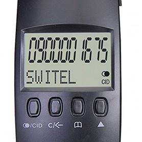 TELEFONO A TASTI GRANDI VOLUME XL INDICATORE LED