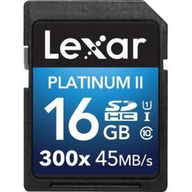 MEMORY SD CARD DA 16GB 300X 45MB/S