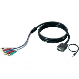 CAVO YCBR70 CABLE FOR HDTV