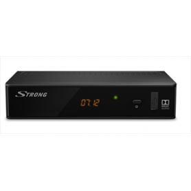 DECODER DIGITALE TERRESTRE DVB-T2 HD