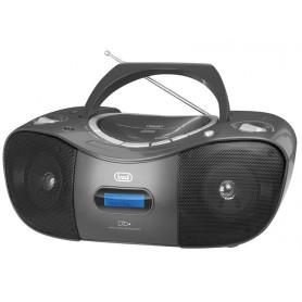 RADIO PORTATILE FM MP3 USB AUX-IN