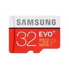 MEMORY MICRO SD DA 32GB HC CLASSE 10 EVOPLUS