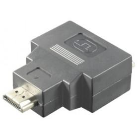 ADATTATORE DVI TIPO D 18+ AD HDMI