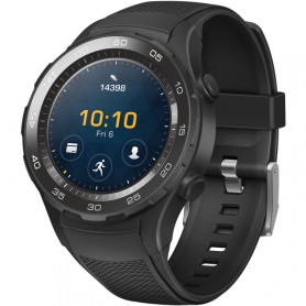 SMARTWATCH 2 CARBON BLACK TIM