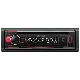 AUTORADIO CON MP3 USB AUX