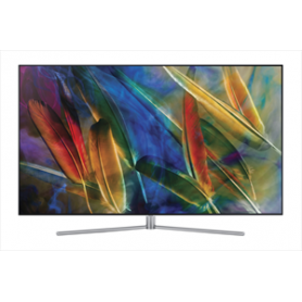 TV 55 UHD 4K SMART TV 200HZ  DVB-T2