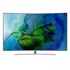 TV 55 UHD 4K SMART TV CURVED DVB-T2 HEVC + S2