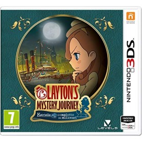 LAYTONS MYSTERY JOURNEY KATRIELLE E IL COMPLOTTO