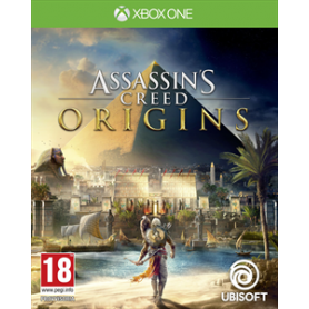 ASSASSINS CREED ORIGINS PER XBOX ONE