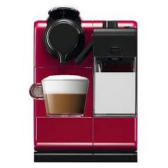 MACCHINA DA CAFFÈ ESPRESSO A CAPSULE LATTISSIMA TO