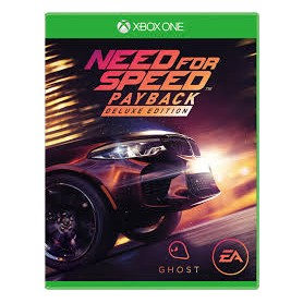 NEED FOR SPEED PAYBACK PER XBOXONE