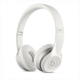CUFFIA PADIGLIONE BEATS SOLO 2 ON EAR WHITE FILO
