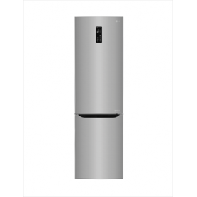 FRIGO COMBINATO 343LT CLASSE A+++ INOX DISPLAY