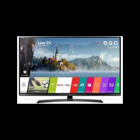TV 49 UHD 4K SMART TV 1600HZ