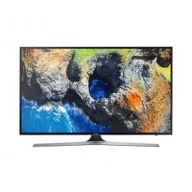 TV 40 UHD 4K SMART TV DVB-T2 HEVC