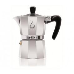 MOKA PER CAFFÈ DA 3 TAZZE ERGONOMICA