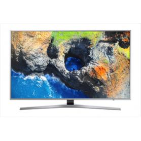 TV 40 UHD 4K SMART TV 200HZ DVB-T2 HEVC