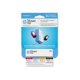 HP INSTANT INK 15/50/100/300PGS