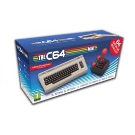CONSOLE RETRO COMMODOR THE C64 MINI