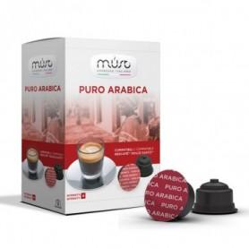 CAPSULE CAFFÈ DOLCE GUSTO PURO ARABICA 16PZ