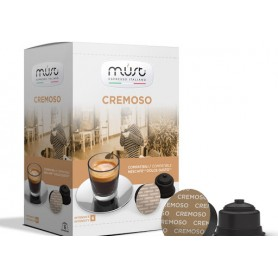 CAPSULE CAFFÈ DOLCE GUSTO CREMOSO 16PZ