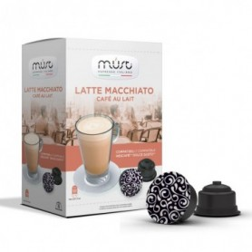 CAPSULE CAFFÈ DOLCE GUSTO LATTE MACCHIATO 16PZ