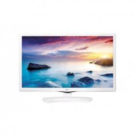 TV 28 LED HD READY USB HDMI DVB-T2 WHITE EU
