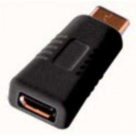 ADATTATORE MICRO USB A USB TYPE C