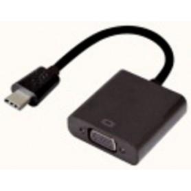 ADATTATORE DA PRESA VGA A USB 3.1 TYPE C