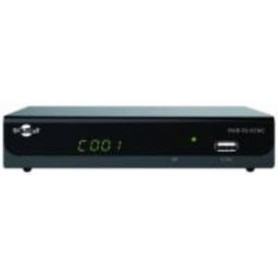 DECODER DIGITALE TERRESTRE DVB-T2 HDMI
