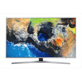 TV 55 UHD 4K SMART TV 1500HZ WIFI INTEGRATO