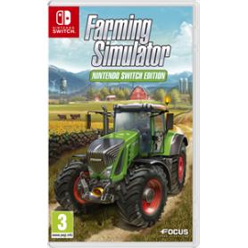 FARMING SIMULATOR PER NINTENDO SWITCH