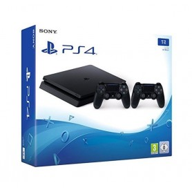CONSOLE PS4 1TB E CHASSIS+JOYPAD DS4