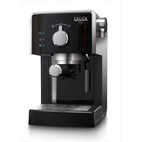 MACCHINA DA CAFFÈ ESPRESSO 15BAR 1050WATT BLACK