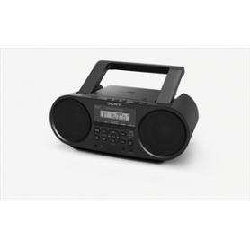 RADIO PORTATILE FM MP3 BLUETOOTH MICRO SD AUX