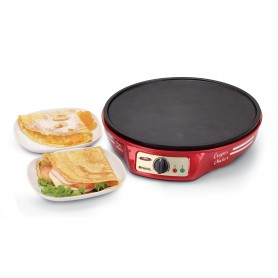 CREPES MAKER PARTY TIME